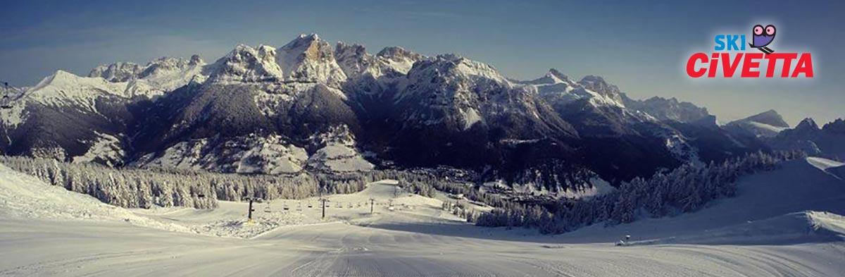 Ski klub Koper - Civetta